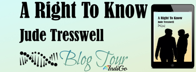 A Right to Know Banner