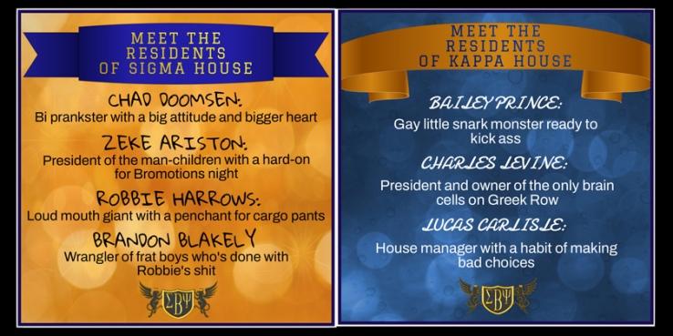 Frat-Houses
