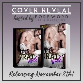 Frat Wars Cover Reveal IG