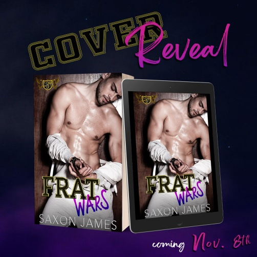 FW cover reveal
