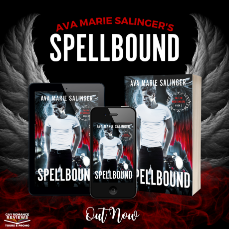 IG Sized Spellbound Out Now