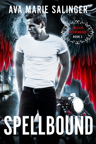 Spellbound Cover