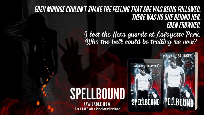 Spellbound Teaser 2