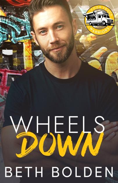 Wheels Down COVER